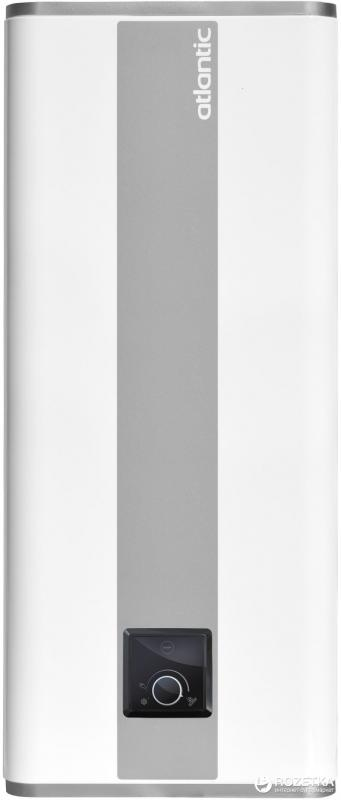 Бойлер ATLANTIC Vertigo Steatite 100 MP 080 F220-2-EC (2250W) + Подарочный сертификат до 10% стоимости