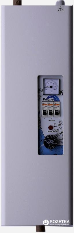 Котел электрический DNIPRO Mini 12 кВт 380B