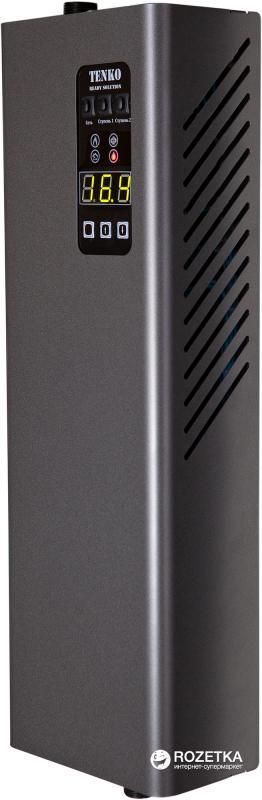 Котел электрический TENKO Digital 4,5 кВт 220V (DKE 4,5-220)