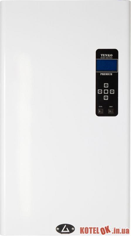 Котел электрический TENKO Премиум плюс 30 кВт 380V (ППКЕ 30-380)