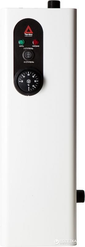 Котел электрический TENKO міні 3 кВт 220V (KEM 3-220)
