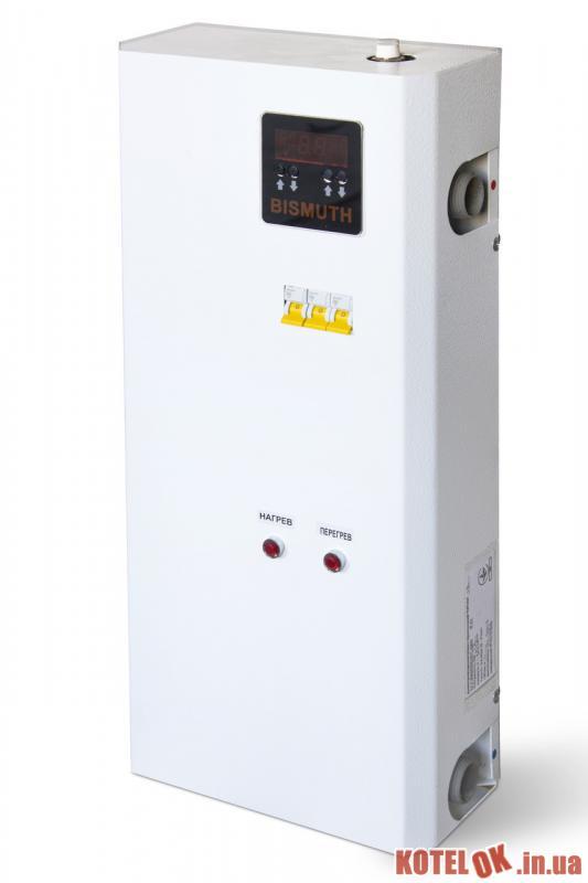 Электрический котел Bismuth Мини 6 кВт 380В