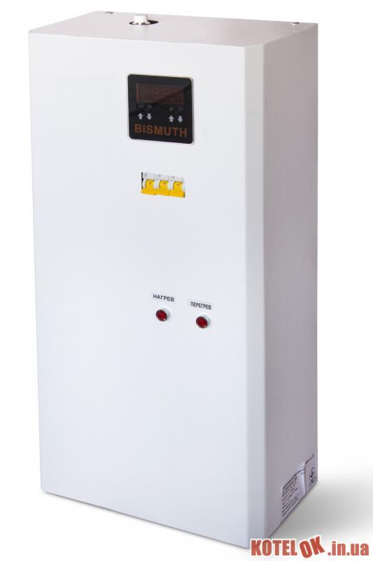 Электрический котел Bismuth Навесной 4,5 кВт 220В