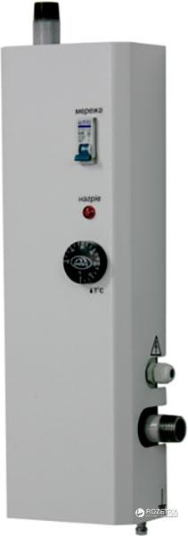 Котел электрический DNIPRO Mini 3 кВт 220B