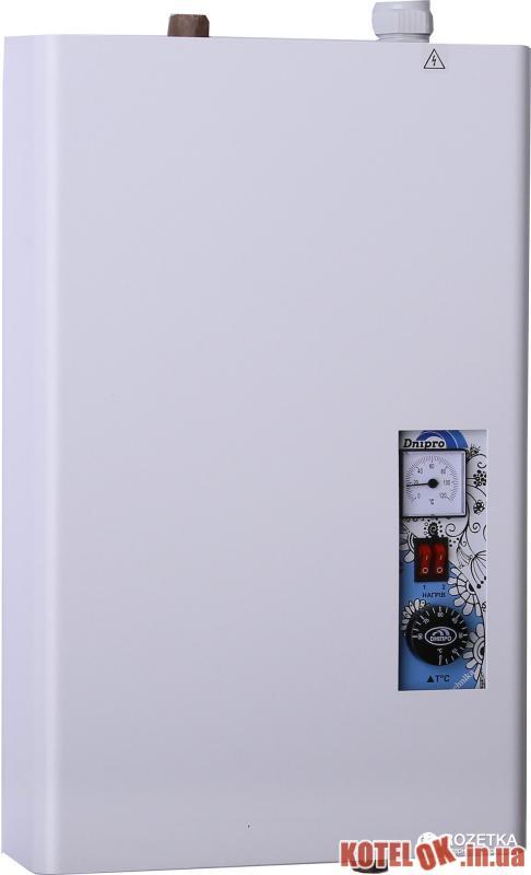 Котел электрический DNIPRO Mini 18 кВт 380B