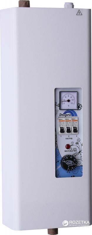 Котел электрический DNIPRO Mini 6 кВт 380B
