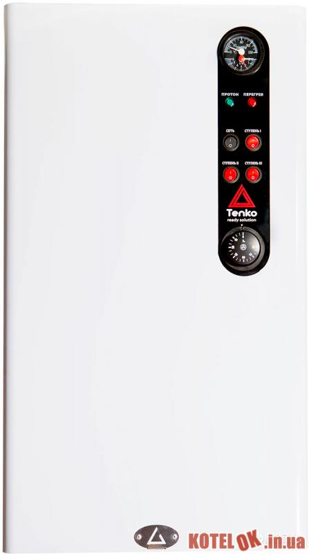 Котел электрический TENKO стандарт плюс 24 кВт 380V (СПКЕ 24-380)