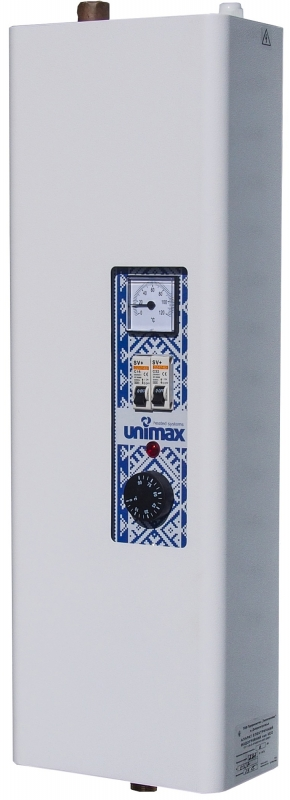 Электрический котел UNIMAX 6/380