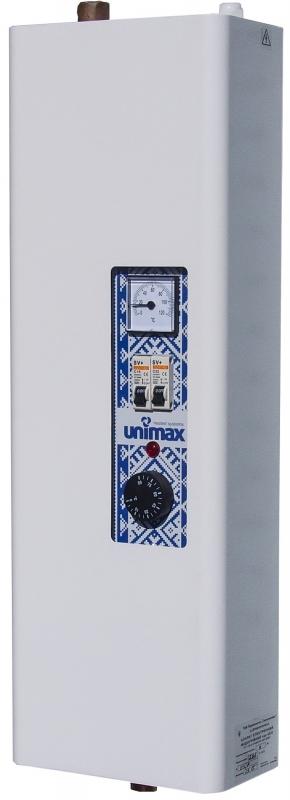 Электрический котел UNIMAX 24/380