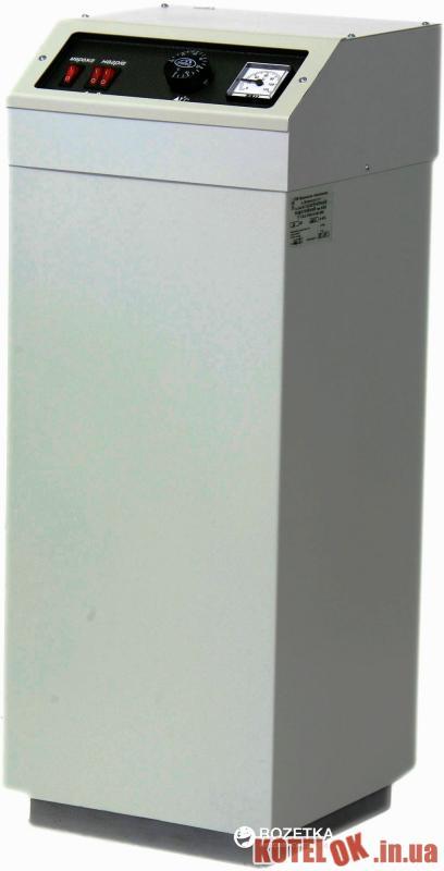 Котел электрический DNIPRO Базовый 9 кВт 380В