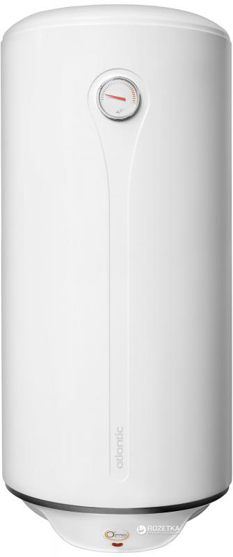 Бойлер ATLANTIC O′ProP VM 100 D400-1-M 1500W + Подарочный сертификат до 10% стоимости