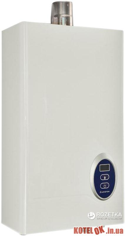 Газовый проточный водонагреватель ARISTON MARCO POLO M2 10L FF NG