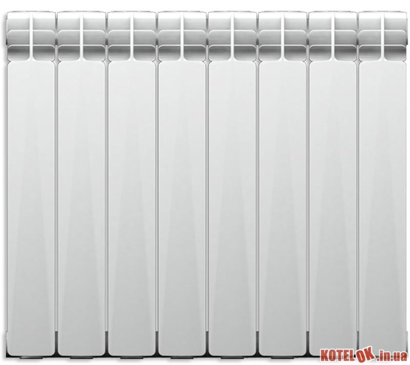 Радиатор FONDITAL Master 500/100 S5
