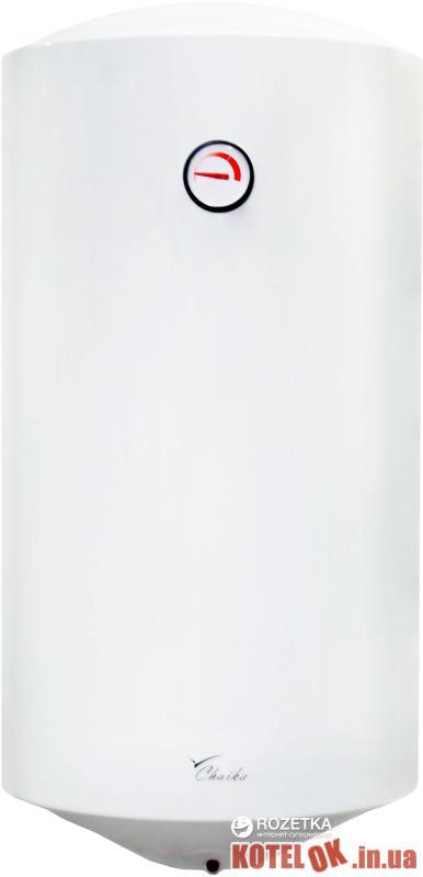 Бойлер CHAIKA EWH-100 V