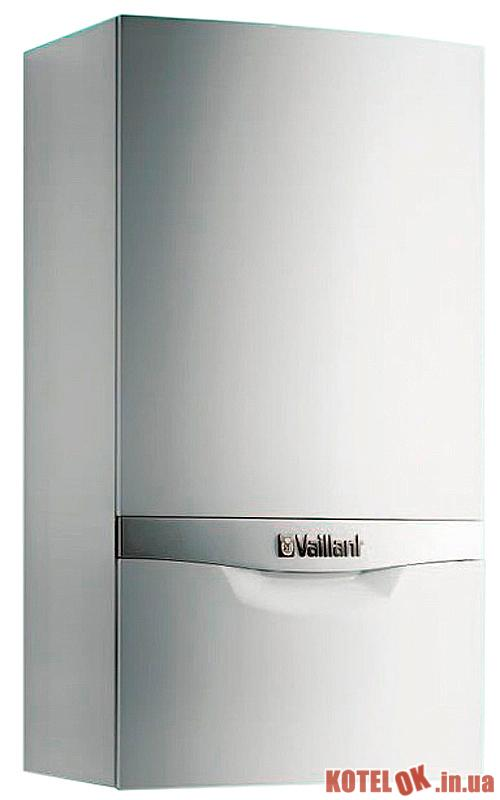 Котёл газовый VAILLANT turboTEC plus VUW INT 202/5-5 H