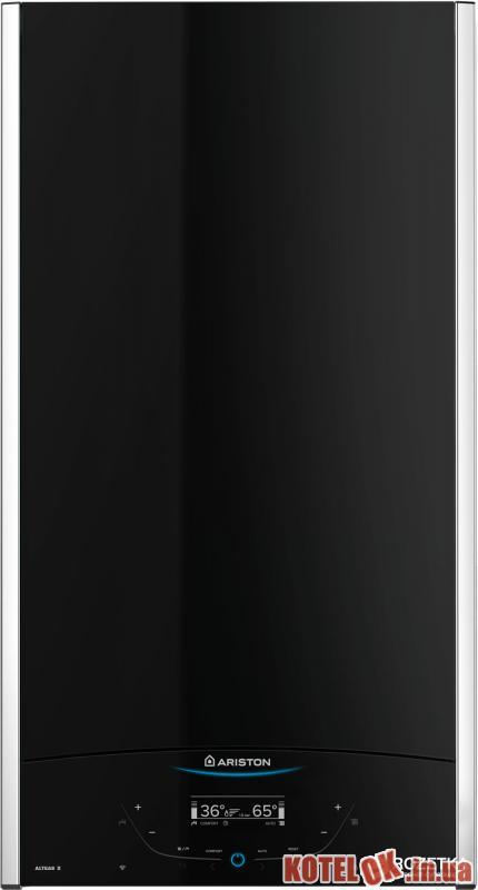 Газовый котёл ARISTON ALTEAS X 35 FF