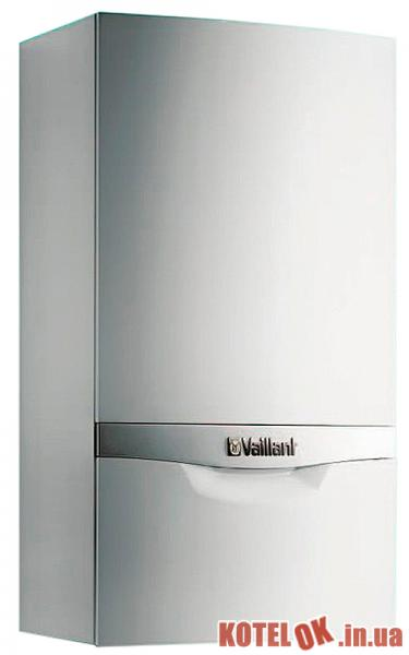 Котёл газовый VAILLANT turboTEC plus VUW INT 242/5-5 H