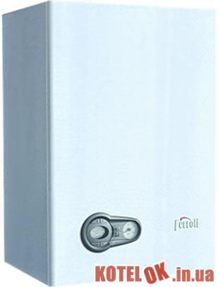 Котёл газовый FERROLI BLUEHELIX Tech 25 C + коаксиальный комплект