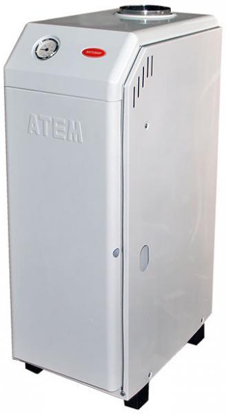 Котёл газовый ATEM ЖИТОМИР-3 КС-Г-025 СН (задний)