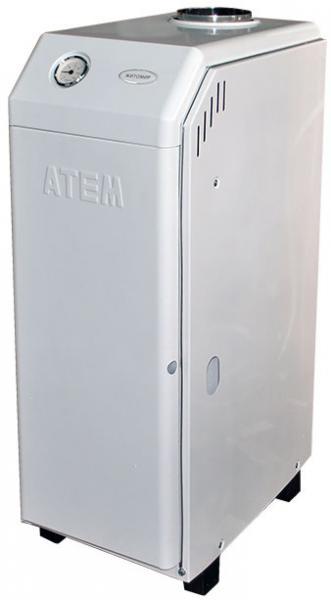 Котёл газовый ATEM ЖИТОМИР-3 КС-Г-025 СН (верхний)
