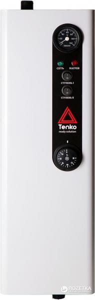 Котел электрический TENKO економ 6 кВт 380V (КЕ 6-380)