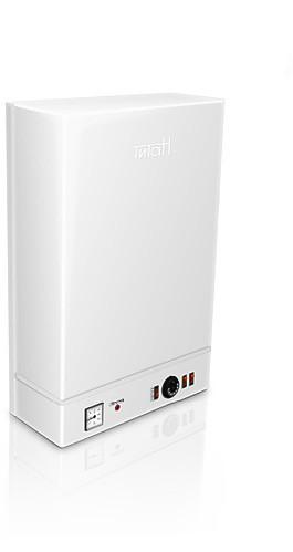 Электрический котел Титан Настенный 4 кВт 220В с электронной бесшумной коммутацией