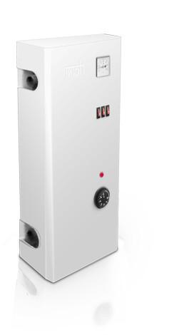 Электрический котел Титан Мини Люкс 12 кВт 380В