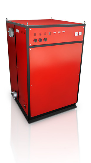 Электрический котел Титан Напольный Модульный 90 кВт 380В