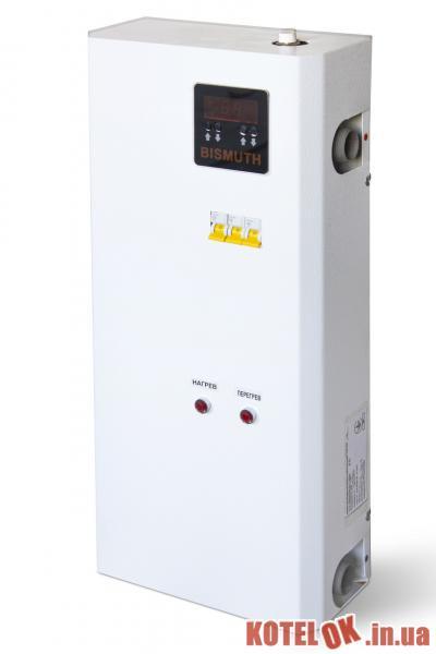Электрический котел Bismuth Мини 12 кВт 380В