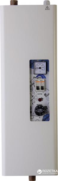 Котел электрический DNIPRO Mini с насосом 4,5 кВт 220B