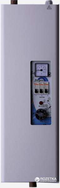 Котел электрический DNIPRO Mini 15 кВт 380B