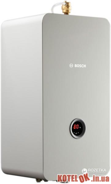 Котел электрический BOSCH HEAT 3000 4 кВт