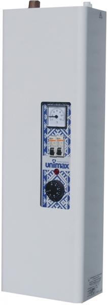 Котел электрический UNIMAX mini 6/380