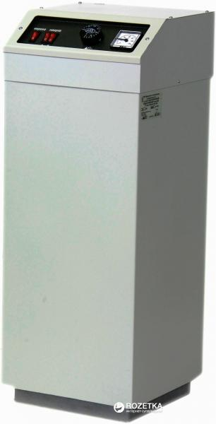 Котел электрический DNIPRO Базовый 12 кВт 380В