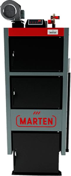 Твердотопливный котел MARTEN Comfort 17