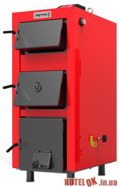 Твердотопливный котел RETRA 5М plus 15 кВт