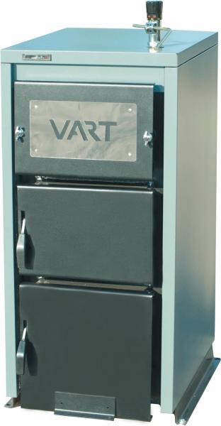 Твердотопливный котел VART КС-Т-20