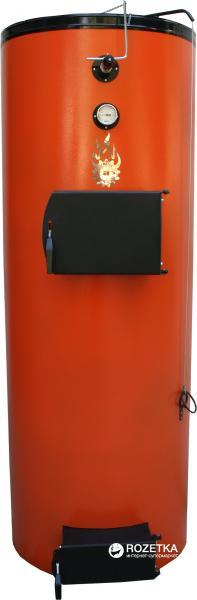 Твердотопливный котел LIP Comfort 35 kWt
