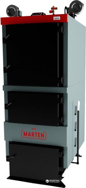 Твердотопливный котел MARTEN Comfort 98