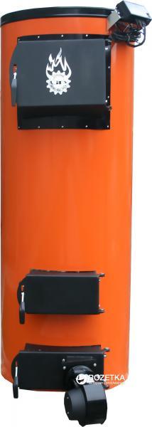 Твердотопливный котел LIP Energy + 20kWt
