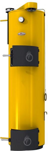 Твердотопливный котел STROPUVA S 40 U