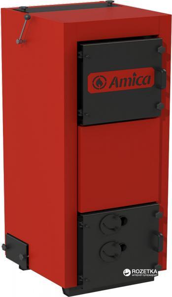 Твердотопливный котел AMICA Time W 32