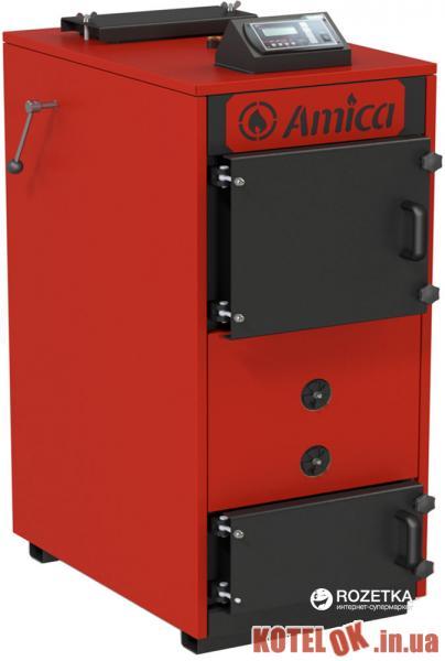 Твердотопливный котел AMICA Pyro M 22