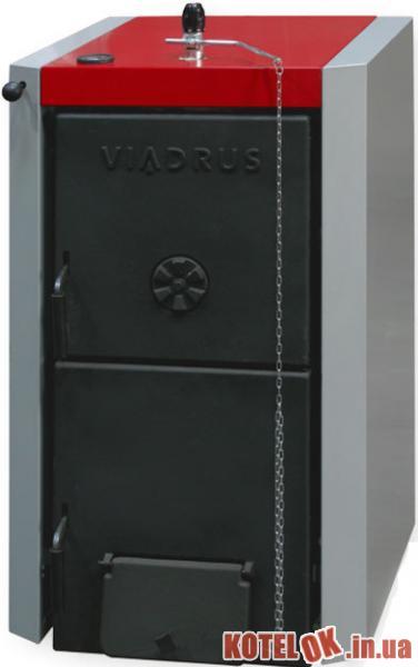 Твердотопливный котел VIADRUS U22 D 10