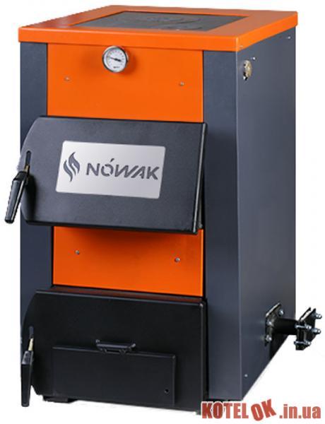 Твердотопливный котел NOWAK 18П