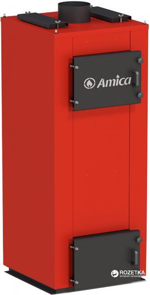 Твердотопливный котел AMICA Time U 40