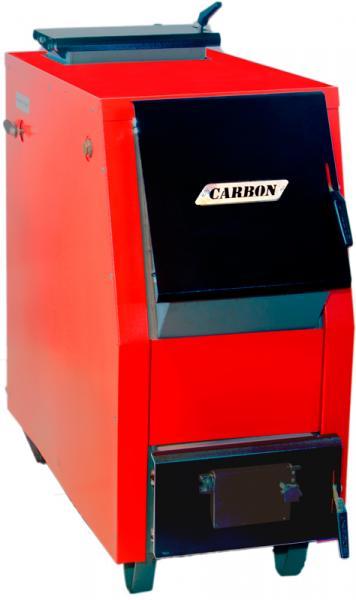 Твердотопливный котел CARBON КСТО-31ДГ
