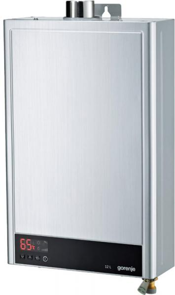 Газовый проточный водонагреватель GORENJE GWH 12 NFEAC