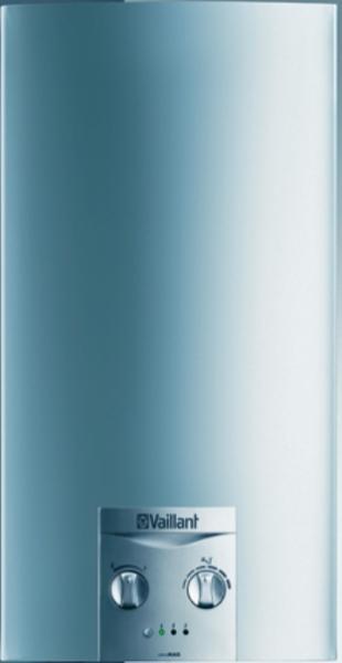 Газовый проточный водонагреватель VAILLANT atmoMAG mini exclusiv 11-0 RXI