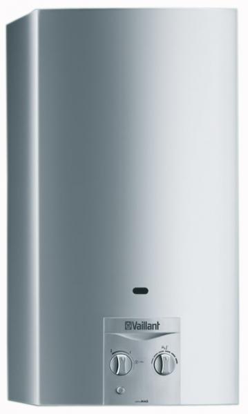 Газовый проточный водонагреватель VAILLANT atmoMAG mini exclusiv 11-0 RXZ